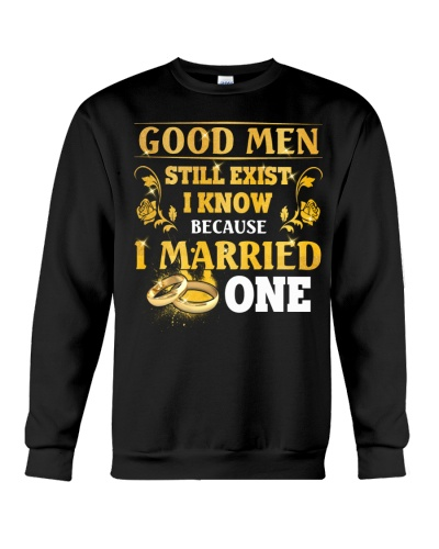 Good Men Still Exist I Know Because I Married One