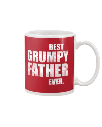 Best grumpy Father ever