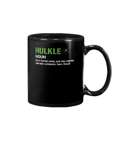 hulkle uncle