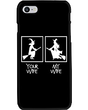 Your Wife My Wife Phone Case thumbnail