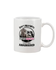 Mamasaurus  Mug thumbnail