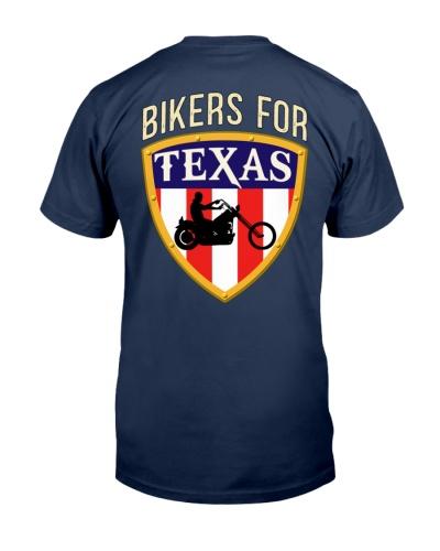 Biker For Texas2