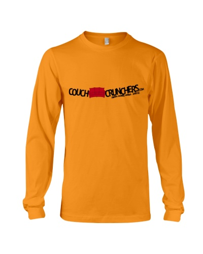 New Couch Crunchers Store Light Colored Shirts