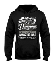 AMAZING DAD Hooded Sweatshirt thumbnail