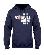 BEST MOM EVER Hooded Sweatshirt thumbnail