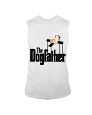 The Dogfather Sleeveless Tee thumbnail