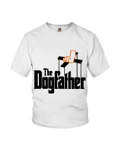 The Dogfather Youth T-Shirt thumbnail