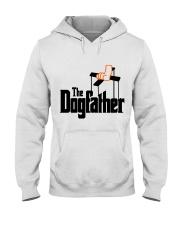 The Dogfather Hooded Sweatshirt thumbnail