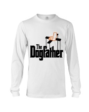 The Dogfather Long Sleeve Tee thumbnail