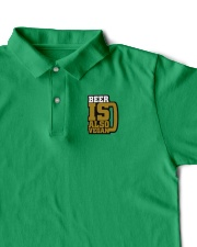 BEER IS ALSO VEGAN Classic Polo garment-embroidery-classicpolo-lifestyle-07