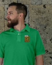 BEER IS ALSO VEGAN Classic Polo garment-embroidery-classicpolo-lifestyle-08