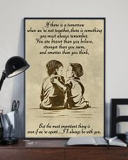 Make it the meaningful message to your brother 11x17 Poster lifestyle-poster-2