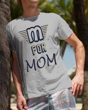 FML Classic T-Shirt lifestyle-mens-crewneck-front-10