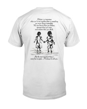 I will always be with you Classic T-Shirt thumbnail
