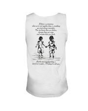 I will always be with you Unisex Tank thumbnail