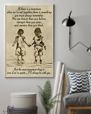 I will always be with you 11x17 Poster lifestyle-poster-1