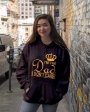 FML Hooded Sweatshirt lifestyle-unisex-hoodie-front-1