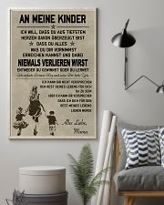 To your children verDE 11x17 Poster lifestyle-poster-1