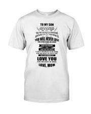 FML Classic T-Shirt front