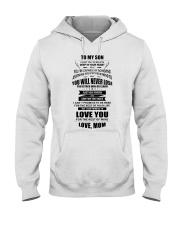 FML Hooded Sweatshirt tile