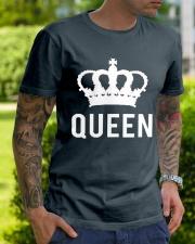 FML Classic T-Shirt lifestyle-mens-crewneck-front-7