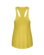Make it the meaningful message to your wife Ladies Flowy Tank back