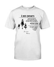 To my children ver FR Classic T-Shirt thumbnail