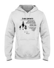 To my children ver FR Hooded Sweatshirt thumbnail