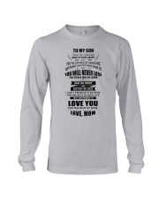 FML Long Sleeve Tee front