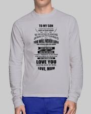 FML Long Sleeve Tee lifestyle-unisex-longsleeve-front-1