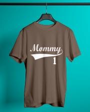 FML Classic T-Shirt lifestyle-mens-crewneck-front-3