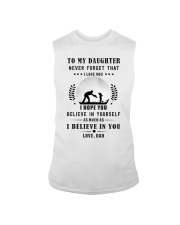 Make it the meaningful message to your daughter Sleeveless Tee thumbnail