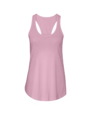 Make it the meaningful message to your Wife Ladies Flowy Tank front