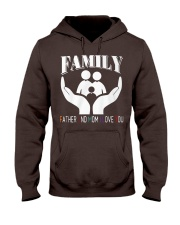 FML Hooded Sweatshirt thumbnail