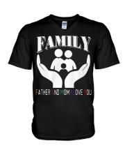 FML V-Neck T-Shirt thumbnail