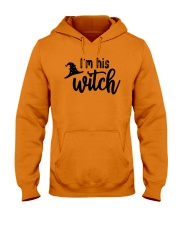 I'm his witch Hooded Sweatshirt thumbnail