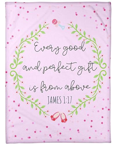 Scriptures Blanket Gift Ideas-Little Girl-Daughter