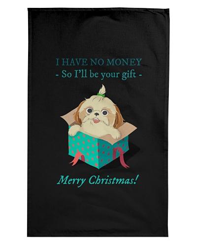 I HAVE NO MONEY FUNNY CHRISTMAS SHIRT