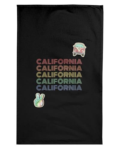 CALIFORNIA FUNNY SHIRT