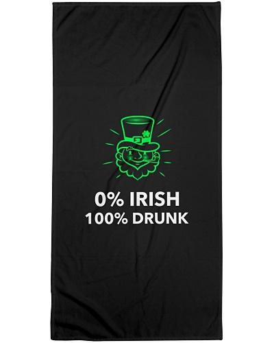 Zero Per IRISH Hun Per DRUNK FUNNY ST PATRICKS