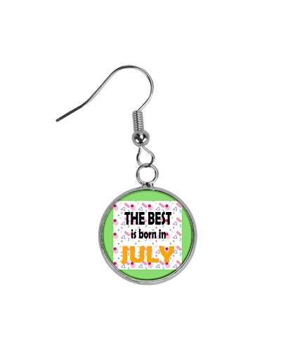 THE BEST IS BORN IN JULY