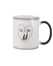 mother's day gift Color Changing Mug tile