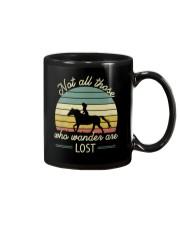 Not all those who vander are lost Mug thumbnail