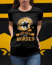Witches With Horses Ladies T-Shirt apparel-ladies-t-shirt-lifestyle-04