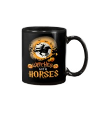 Witches With Horses Mug thumbnail
