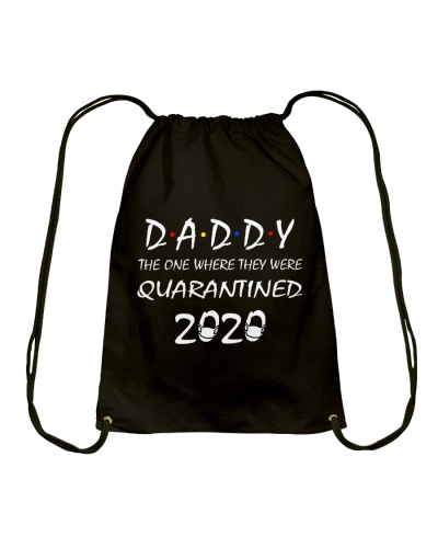 DADDY THE ONE WHERE THEY WERE QUARANTINED