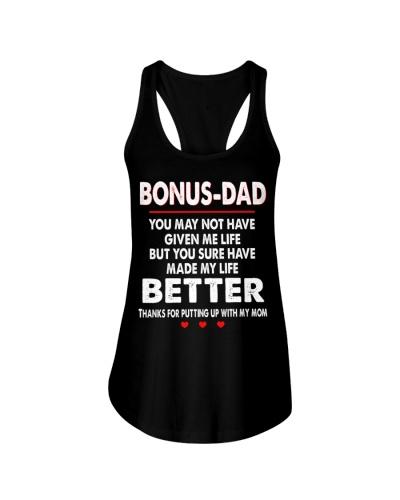 BONUS-DAD