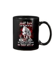JUNE GUY THE KIND OF MAN Mug thumbnail