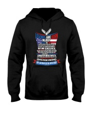 LEGENDS ARE BORN IN JULY Hooded Sweatshirt thumbnail