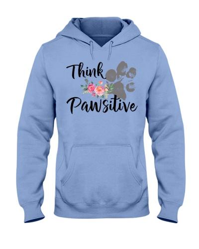 THINK PANSITIVE